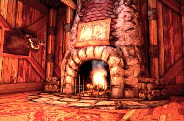 2D - 3D Artist - Environment Artist - Game Props - VFX - Graphic ...